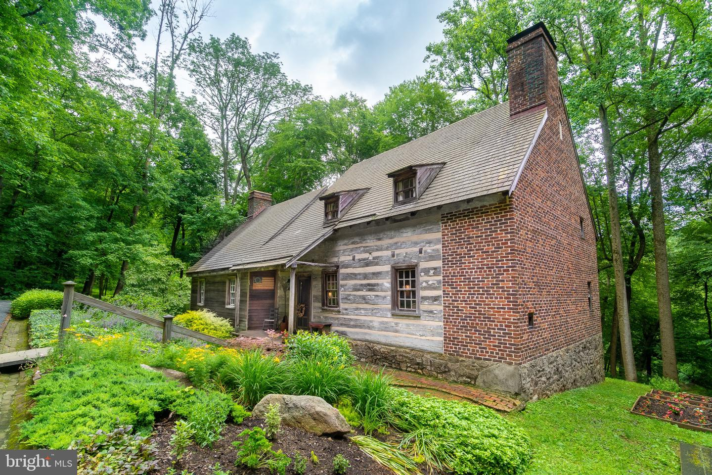 Single Family Homes 용 매매 에 Glenmoore, 펜실바니아 19343 미국