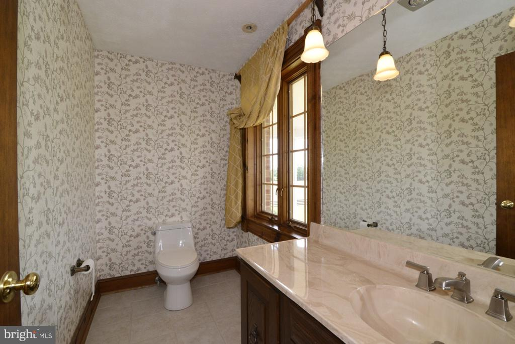Bathrooms - 346 SALEM CHURCH RD, BOYCE