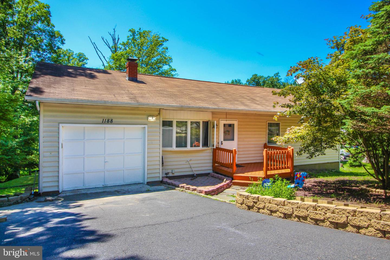 Single Family Homes for Sale at Bushkill, Pennsylvania 18324 United States