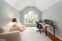 Master Sitting Room - 10735 BEECHNUT CT, FAIRFAX STATION