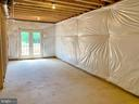 Walkout basement area - 3 CLARA MAE COURT, ROUND HILL