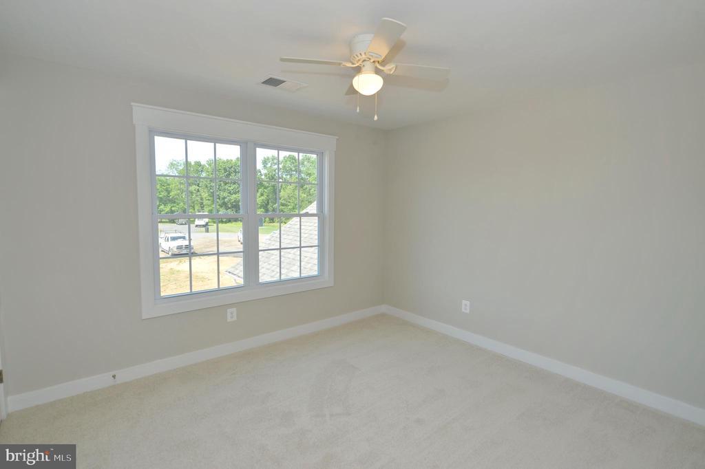 Bedroom 4 - 3 CLARA MAE COURT, ROUND HILL