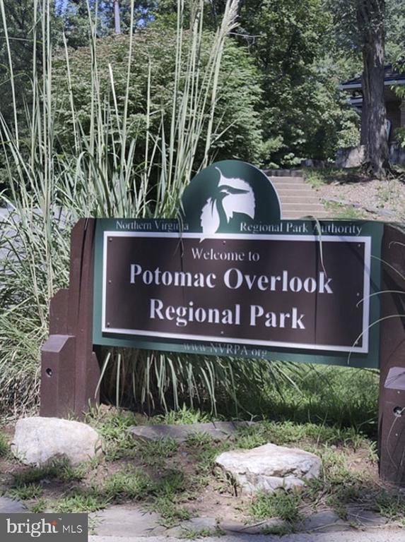 Surrounding Community Parks - 3116 N NELSON ST, ARLINGTON