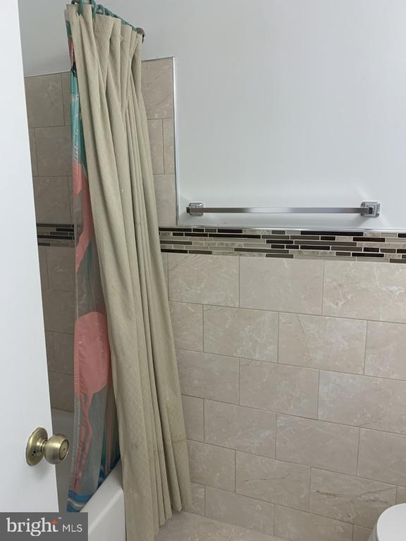 Third Bathroom - 6012 VALERIAN LN, NORTH BETHESDA