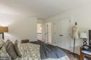 Another view of Bedroom #3 - 2232 POTOMAC RIVER BLVD, DUMFRIES