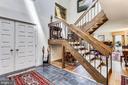 Open, flexible floorplan with wood floors on ML - 10733 CROSS SCHOOL RD, RESTON