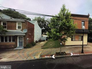 Land for Rent at Gloucester City, New Jersey 08030 United States