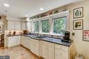 Slide-out cabinetry throughout - storage galore! - 10733 CROSS SCHOOL RD, RESTON