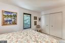 Bedroom 2 View - 10733 CROSS SCHOOL RD, RESTON