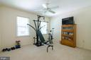 Fourth Bedroom - 4621 TAPESTRY DR, FAIRFAX