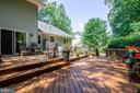 Great for entertaining - 4621 TAPESTRY DR, FAIRFAX