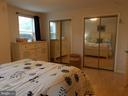 2 more closets with built ins! - 20602 CORNSTALK TER #102, ASHBURN