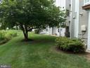 So much outside green space! - 20602 CORNSTALK TER #102, ASHBURN