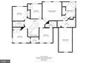 Rare 5 bedrooms upstairs and versatile bonus room - 6218 30TH ST N, ARLINGTON