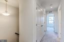 Hallway - 131 TOLOCKA TER NE, LEESBURG