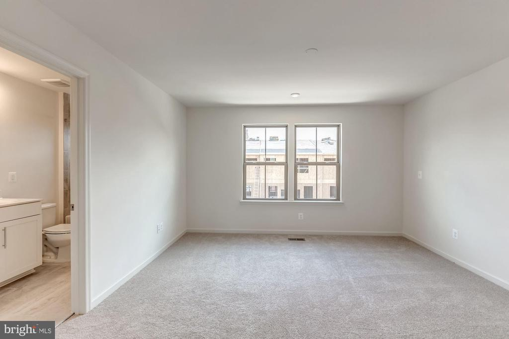 Bedroom - 131 TOLOCKA TER NE, LEESBURG