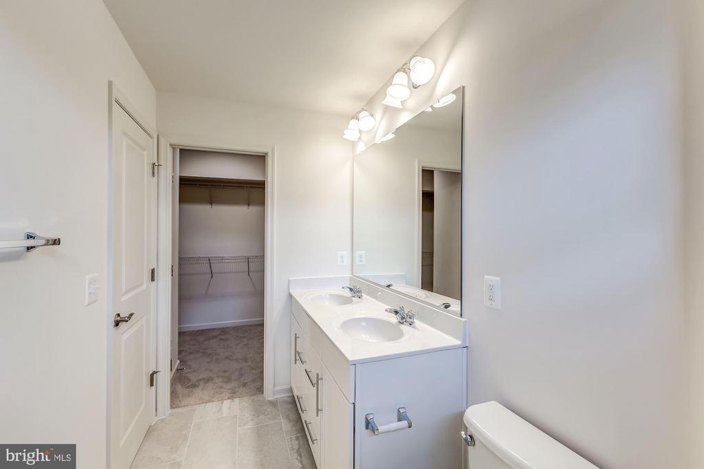Bathroom - 131 TOLOCKA TER NE, LEESBURG