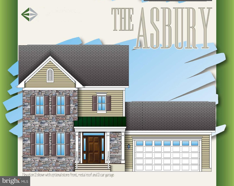 Single Family Homes per Vendita alle ore Randallstown, Maryland 21133 Stati Uniti