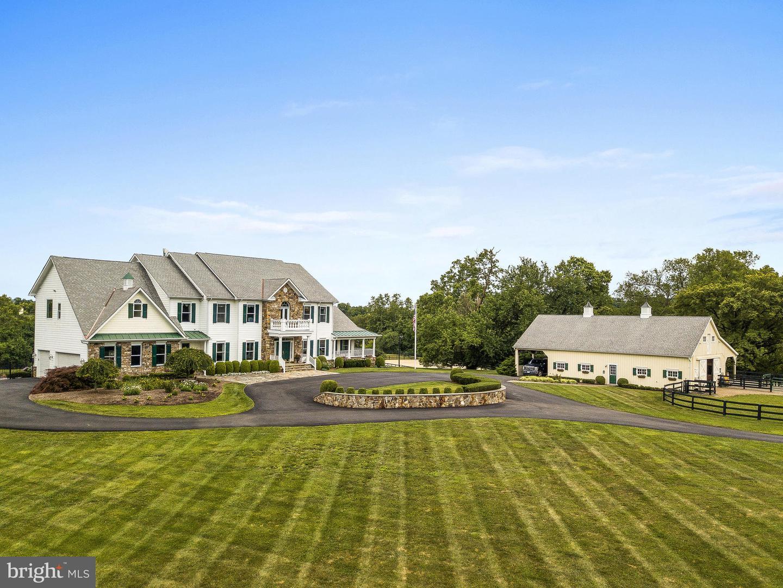 Single Family Homes للـ Sale في Leesburg, Virginia 20176 United States