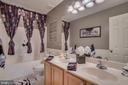 Bathroom 2 on Bedroom Level for BR 2 & 3 - 175 SAINT MARYS LN, STAFFORD