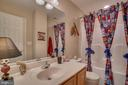 Bathroom 3 on Upper 4th Level - 175 SAINT MARYS LN, STAFFORD