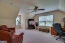 4th Story Office/ Bedroom 4 - 175 SAINT MARYS LN, STAFFORD