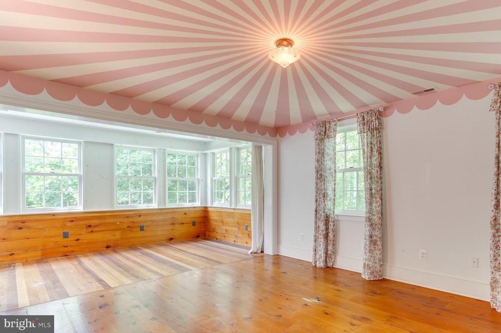 Bedroom Suite - 16001 OLD WATERFORD RD, PAEONIAN SPRINGS