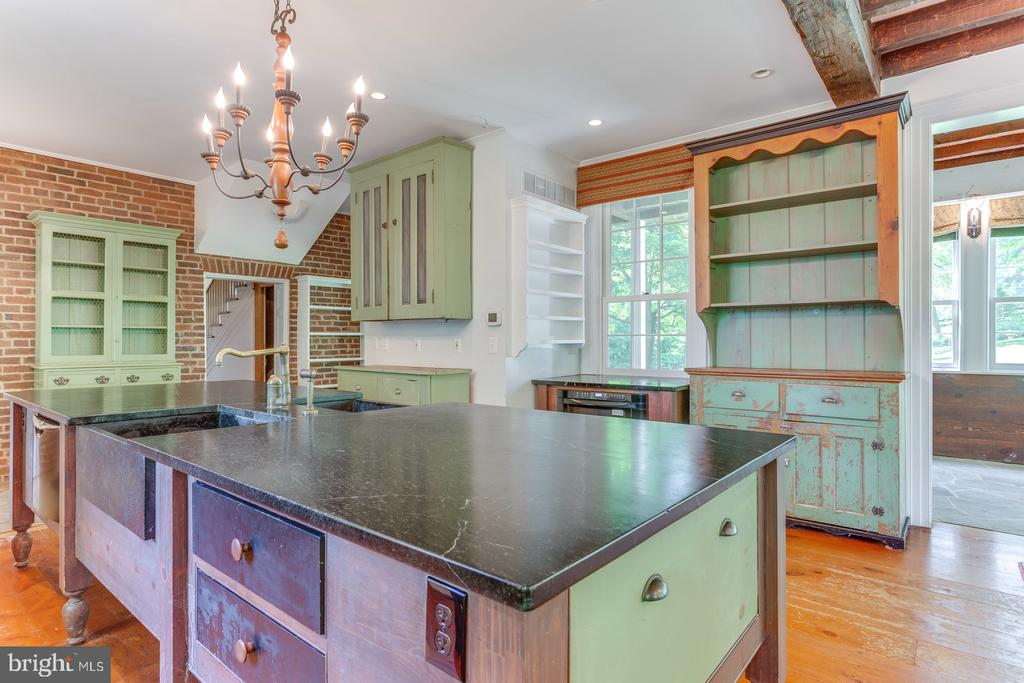 Kitchen - 16001 OLD WATERFORD RD, PAEONIAN SPRINGS