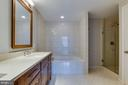 Bath Master - 11990 MARKET ST #2001, RESTON