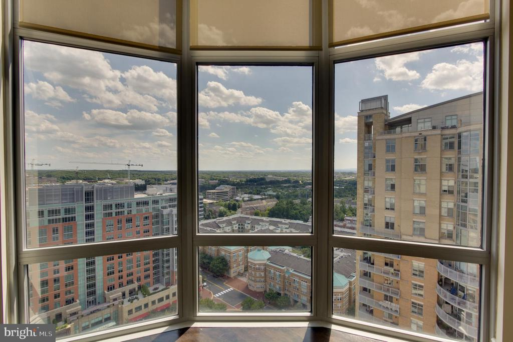 View - 11990 MARKET ST #2001, RESTON