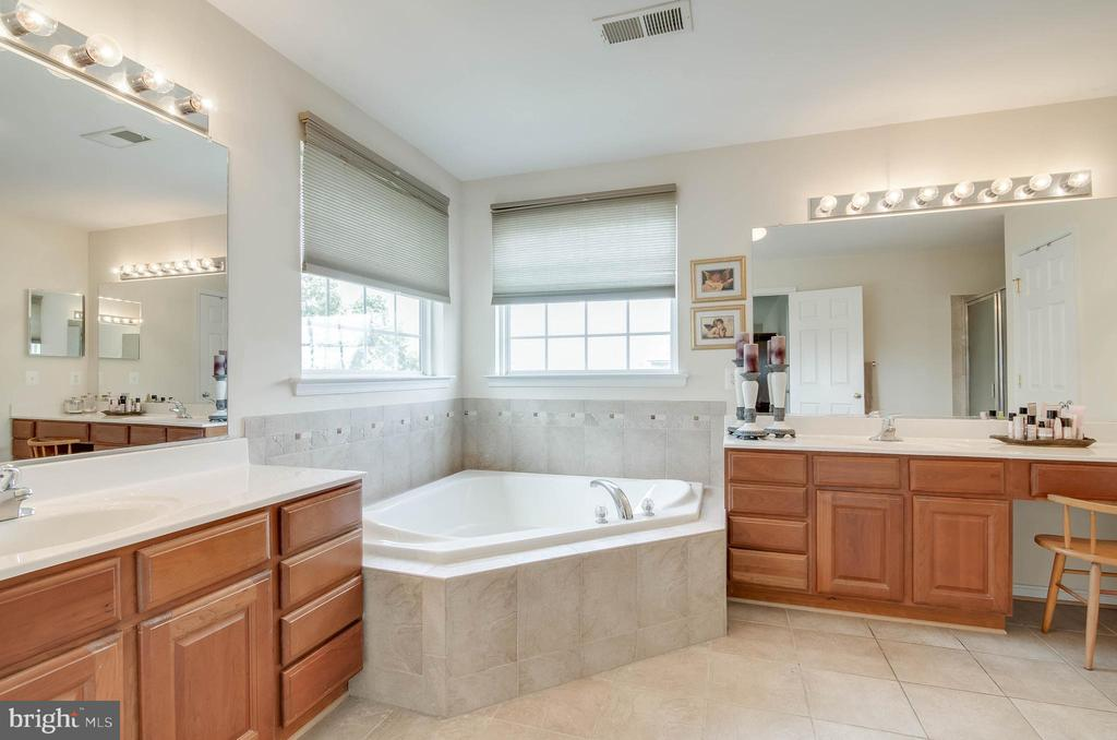 Large Soaking Tub - 231 REBECCA DR, WINCHESTER