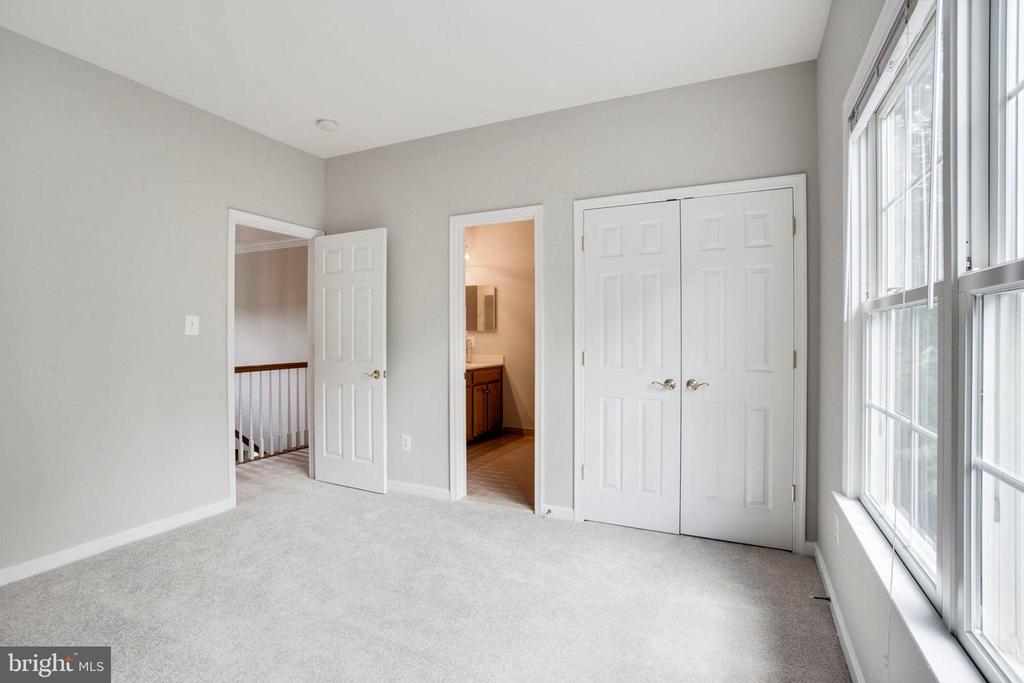 Second bedroom - 43083 ROCKY RIDGE CT, LEESBURG
