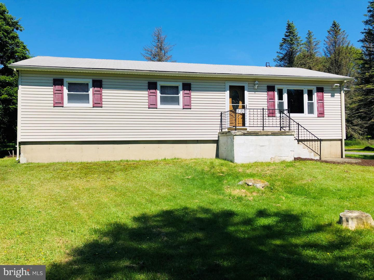 Single Family Homes for Sale at Tobyhanna, Pennsylvania 18466 United States
