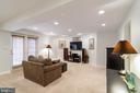 Rec Room - 42819 MEANDER CROSSING CT, BROADLANDS