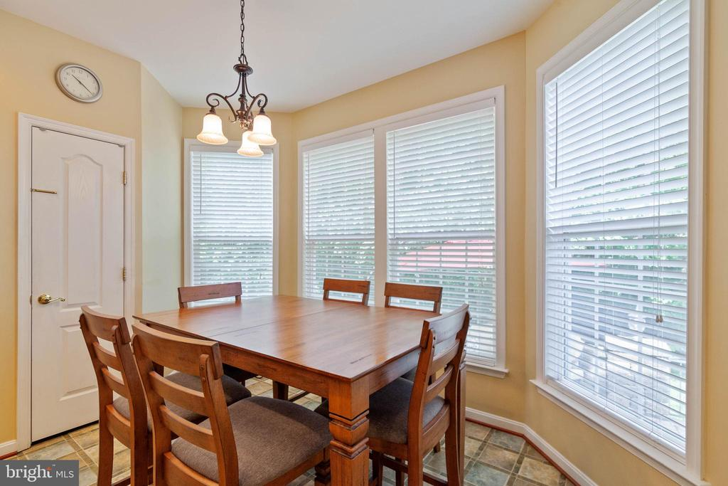 Breakfast Area - 42819 MEANDER CROSSING CT, BROADLANDS