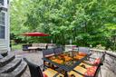Patio - 42819 MEANDER CROSSING CT, BROADLANDS