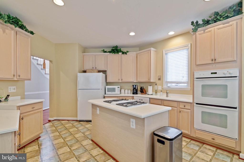 Kitchen - 42819 MEANDER CROSSING CT, BROADLANDS
