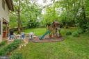 Playset conveys! - 11 CHEVAL CT, STERLING