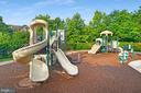 Playgrounds throughout Lansdowne community - 43083 ROCKY RIDGE CT, LEESBURG