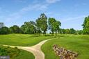 Golf course next to Lansdowne - 43083 ROCKY RIDGE CT, LEESBURG