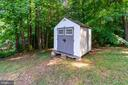 NEW Shed, Conveys - 11015 ABBEY LN, FREDERICKSBURG