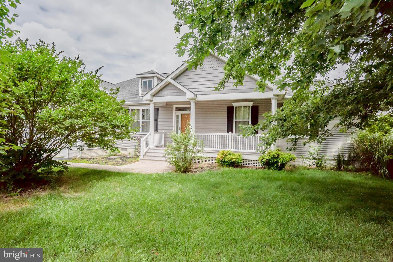 Property para Venda às Selbyville, Delaware 19975 Estados Unidos