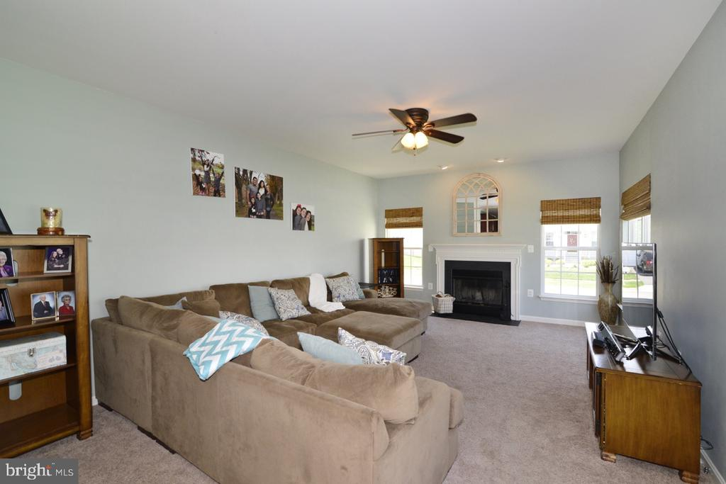 Family Room - 17618 CLEVELAND PARK DR, ROUND HILL