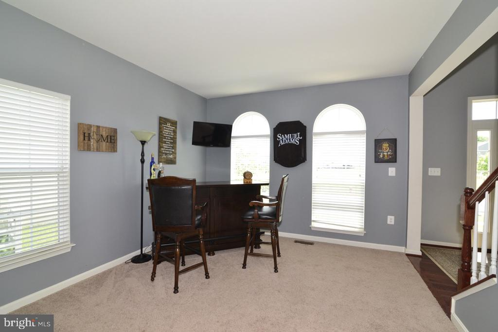 Living Room - 17618 CLEVELAND PARK DR, ROUND HILL