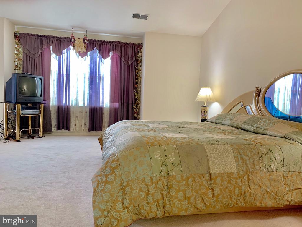 Master Bedroom - 9202 MATTHEW DR, MANASSAS PARK