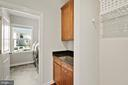 Laundry Room - 7375 TUCAN CT, WARRENTON