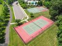 Tennis - 7375 TUCAN CT, WARRENTON