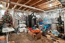 Storage/Utility Room - 7375 TUCAN CT, WARRENTON