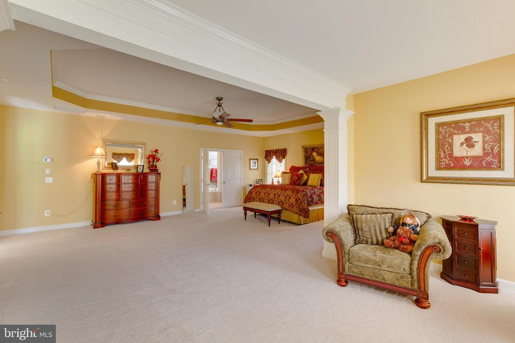 Sitting Room - 22388 BELLE TERRA DR, ASHBURN