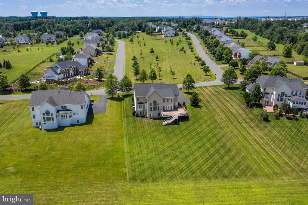 Amazing .61 Acre Lot - 22388 BELLE TERRA DR, ASHBURN
